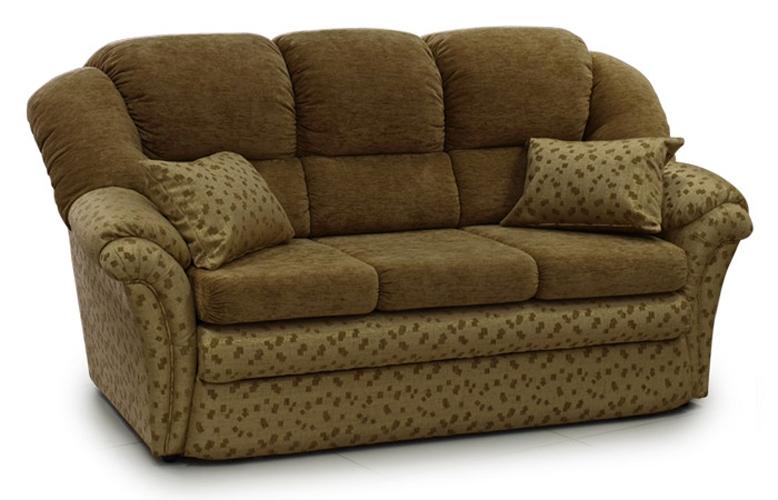 Мебель Мягкая Диваны Прямые Раскладные *** торговой марки Алекс-Мебель